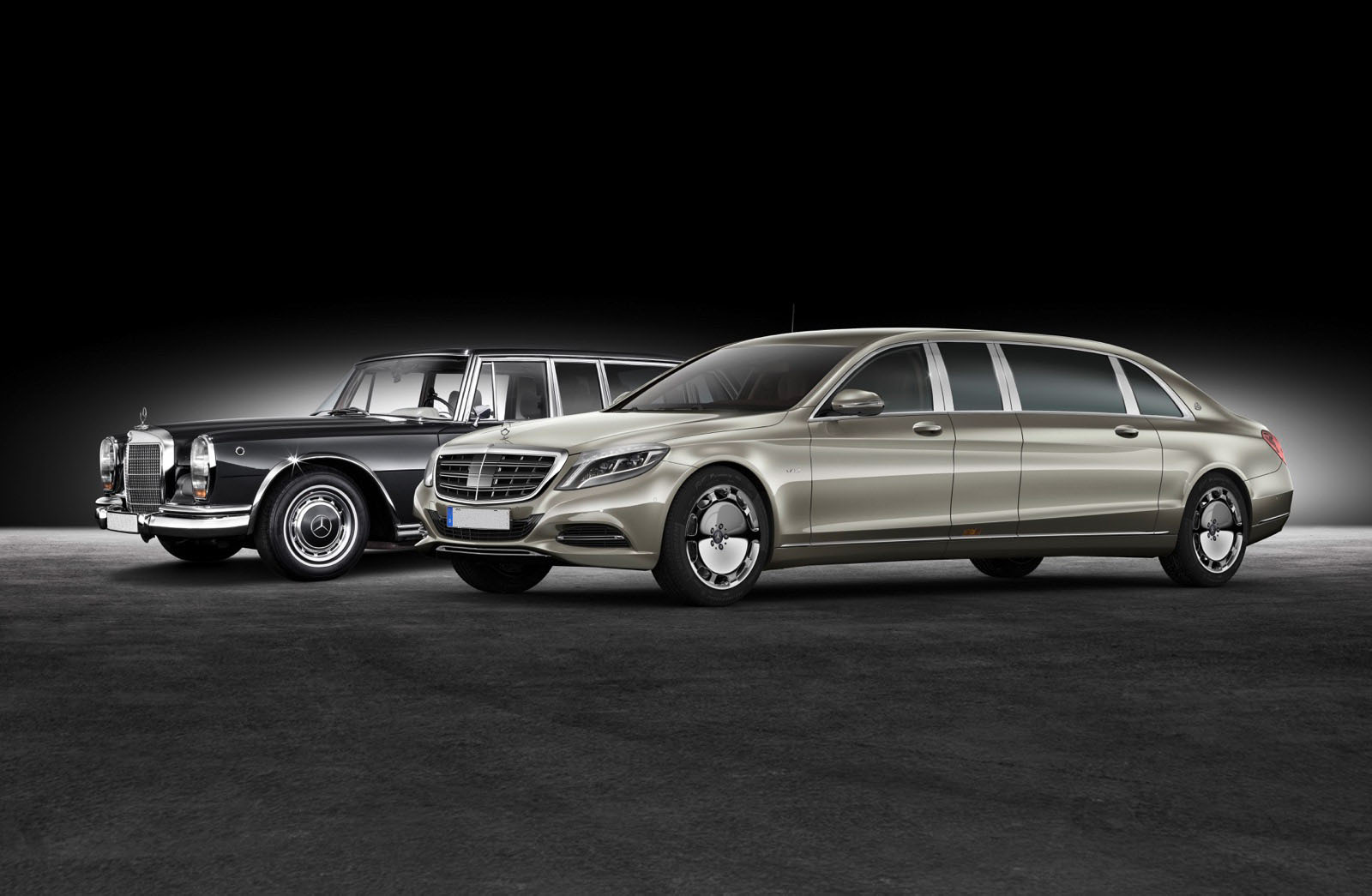mercedes maybach s600 pullman 00 1